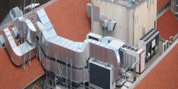CVC - Chauffage, Ventilation, Climatisation